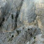 Sentiero Bonacossa - Nordteil