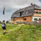 Brunnkogel - Hochleckenhaus