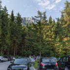 Brunnkogel - Parkplatz Taferlklause