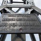 Brunnkogel Gipfelkreuz