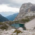 Bödenseen - Dolomiten
