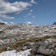 Dolomiten - Gardenatscha-Hochfläche