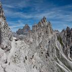 Sentiero Durissini