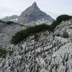 Steinernes Meer mit der Schönfeldspitze