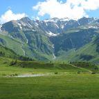 Nassfeld Tal (Sportgastein)