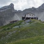 Memminger Hütte 07/2018