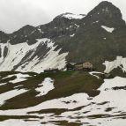 Memminger Hütte 07/2013