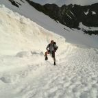 Skigebiet Sölden/Rettenbachferner