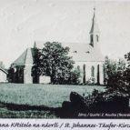 Kirche in Fürstenhut