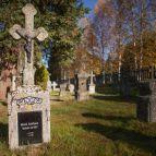 Fürstenhut - Friedhof von Fürstenhut (Knizeci Plane)