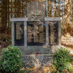 Fürstenhut - Kriegerdenkmal des 1. Weltkrieges