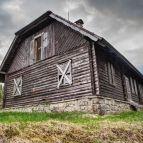 Roklanská chata - Rachelhütte, Rachelhaus