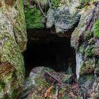 Rachelhöhle (Nationalpark Bayerischer Wald)