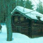 Hirschkopfhütte