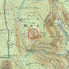 Steinfleckhütte - Karte