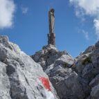 Gipfel Persailhorn
