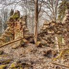 Ruine Oberlichtbuchet