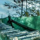 Glasarche am Lusen - Nationalpark Bayerischer Wald
