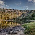 Rachelsee - Nationalpark Bayerischer Wald