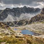 Hohe Tatra - Velka Studena Dolina