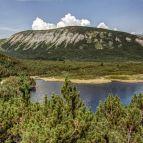 Hohe Tatra - Velke Trojrohe pleso