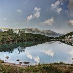 Hohe Tatra - Cierne pleso