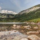 Hohe Tatra - Vel'ke Biele Pleso