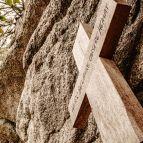 Kreuz am Hochgfeichtetstein