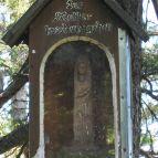 Das alte Marienmarterl im Jahr 2006