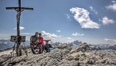 Impressionen - Dolomiten