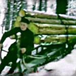 Alte Bayerwald-Filme - 1955 bis 1970 *